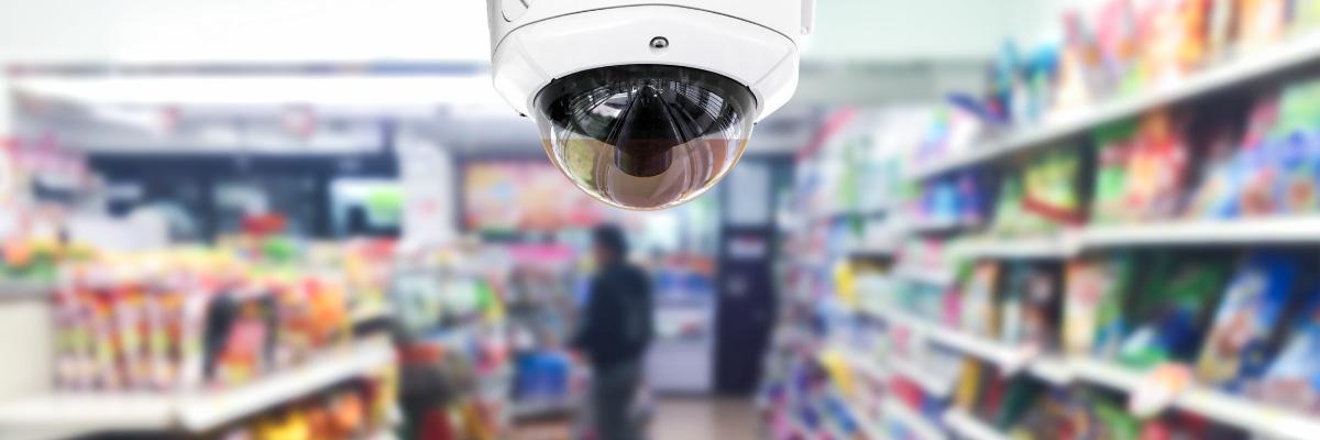 Business CCTV, Shop CCTV
